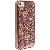 Case-Mate Brilliance Case for Apple iPhone 5/5s/SE - Rose Gold