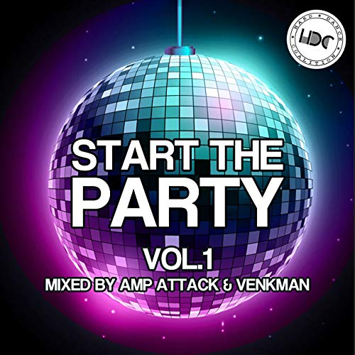 Moving To & Fro (Original Mix) (Party A Fro Me)