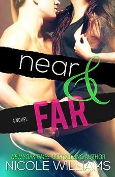 Near & Far (Lost & Found Book 2) by [Williams, Nicole]