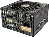 Seasonic Focus Plus 750 Gold 750W ATX Negro Unidad de - Fuente de Alimentación (750 W, 100-240, 50-60, 10-5, Activo, 100 W)