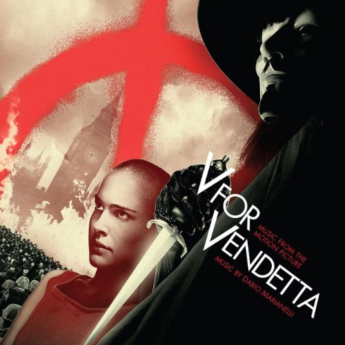 V For Vendetta: Music From The...
