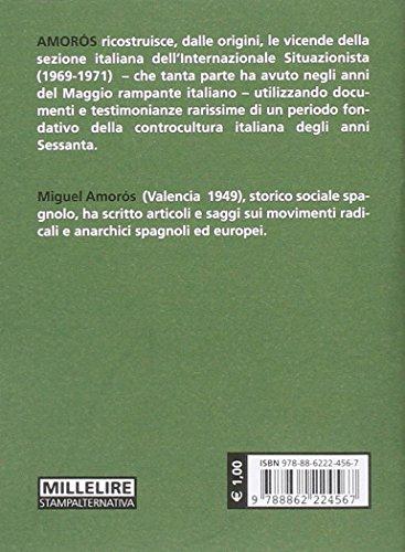 Zoom IMG-1 breve storia della sezione italiana