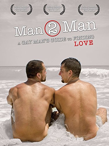 Man 2 Man - A Gay Man's Guide to Finding Love [OV]
