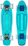 Ridge Skateboard Blaze Mini Cruiser, 55 cm