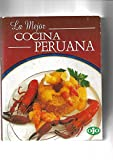 La Cocina Peruana (Sabores Latinoamericanos)