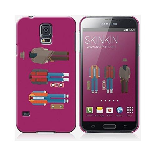 iPhone SE Case, Cover, Guscio Protettivo - Original Design : Samsung Galaxy S5 case