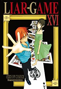 Liar Game Edition simple Tome 16