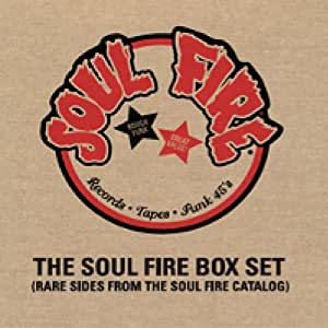 Truth & Soul Presents: The Soul Fire Box Set