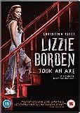 Lizzie Borden Took An Axe [DVD] [2014]