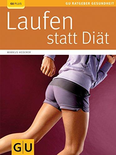 Laufen statt Diät