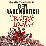 Rivers of London: Rivers of London, Book 1