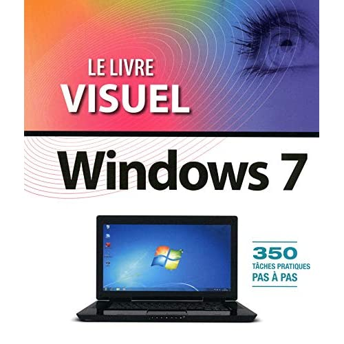 Le livre Visuel de Windows 7
