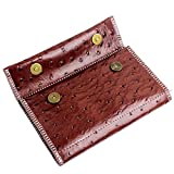 Genuine Leather Hookah Cigarette Tobacco Pouch Case Wallet - Best Reviews Guide