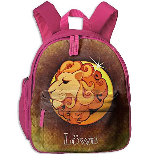 Goldden Lowe Toddler Kids Pre School Bag Cute 3D Print Children School Backpack - 3d Kids Spy