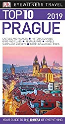 Top 10 Prague: 2019 (DK Eyewitness Travel Guide)