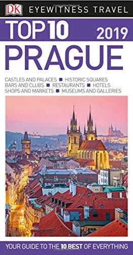 Prague. Top 10. Eyewitness Travel Guide (DK Eyewitness Travel Guide) por Vv.Aa