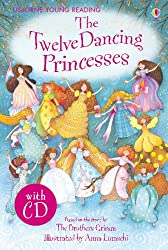 Twelve Dancing Princesses (Young Reading (Series 1)) (Picture Books)