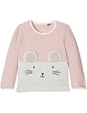 TOM TAILOR Baby-Mädchen Langarmshirt