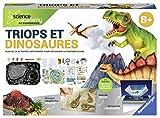 Ravensburger - 18908 - Maxi Triops & Dinosaures - Jeu Scientifique