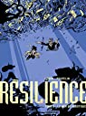 Résilience   - La Mer de plastique par Lebon