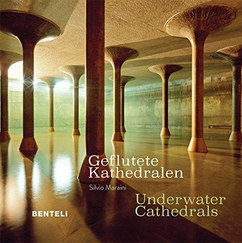 Underwater Cathedrals par Silvio Maraini