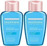 Diadermine - Démaquillant Yeux Douceur - 125 ml - Lot ...