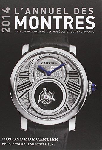 Annuel des montres 2014 par Peter Braun