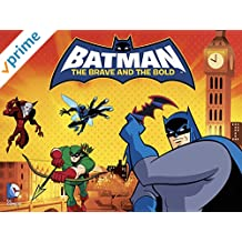 Batman: The Brave and the Bold - Staffel 2 [dt./OV]