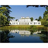 20x16 Print of Frogmore House, Home Park, Windsor Castle, Berkshire, England, UK (1145241)