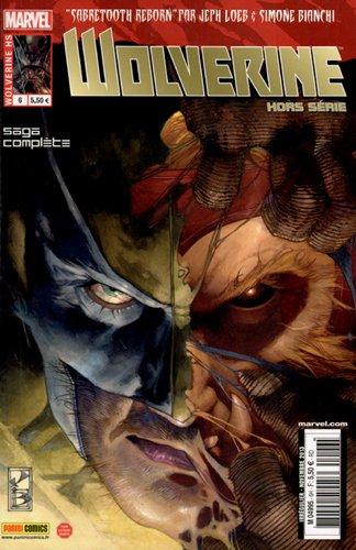 Wolverine, Tome 6 : par Jeph Loeb