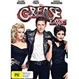 Grease Live! (UK Compatible)