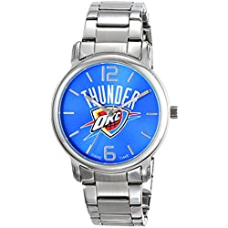"Game Time Women's NBA-AAR-OKC ""All-Around"" Watch - Oklahoma City Thunder"
