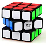 D Eternal Rubix Cube 3x3x3 Cube High Speed Stickerless Magic Rubick Rubik's Cube 3x3 Puzzle Rubic Cube Brainteaser Game Toy