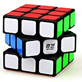#8: D Eternal Rubix Cube 3x3x3 Cube high Speed stickerless Magic Rubick Rubik's Cube 3x3 Puzzle Rubic Cube brainteaser Game Toy