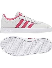 buy popular a587f c07c9 adidas VL Court 2.0 K – Scarpe da tennis, Bambini, ...