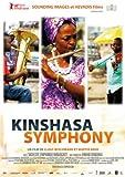 Kinshasa Symphony [Francia] [DVD]