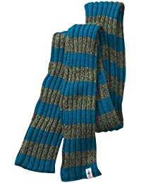 Smart Wool Hunky Rib Scarf