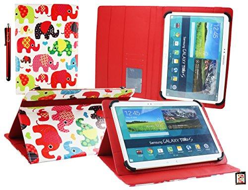 Emartbuy Wolder miTab Pro + 10.1 Pulgadas HD Tablet PC Universal (10-11...