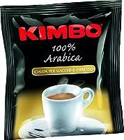 Kimbo Cialde 100% Arabica Box da 100 Pezzi