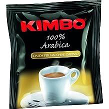 100 Monodosis Cafè 44mm - Miscela 100% Arabica - Kimbo