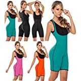 PERFECT SHOPO Women's Neoprene Body Shaper Girdle Body Shaper For Sexy Woman Underwear - XXL SIZE ( ASSORTED COLOR)