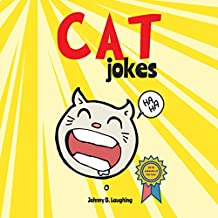 Cat Jokes: Funny and Hilarious Jokes for Kids