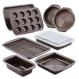 Circulon Bakeware 10Backformen-Set