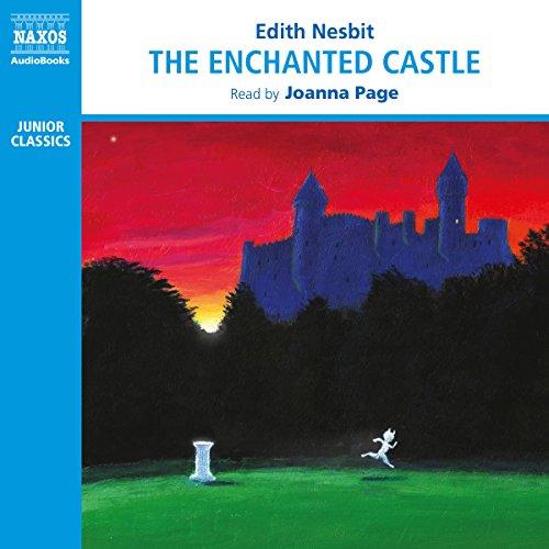 The Enchanted Castle  Audiolibri
