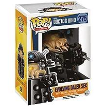 Doctor Who Evolving Dalek SEC Vinyl Figure 275 Figura de colección Standard