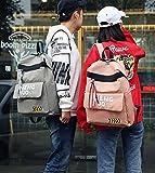SEBAS Home Persönlichkeit Rucksäcke High School Straße Schießen Gezeiten Rucksack Große Kapazität Computer Tasche Rucksack (Color : Watermelon)
