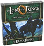 Fantasy Flight Games Lord of The Rings Lcg: The Black Riders Expansion