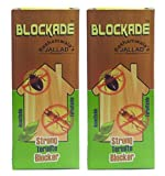 MMR Making Marvelous Blockade Jallad Strong Insecticide/Termiticide Pre/Post-Construction Termite Killer - Pack of