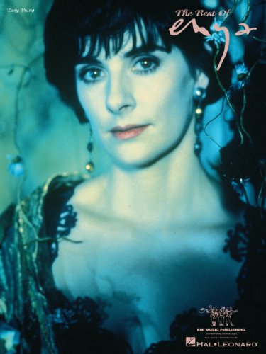 The Best of Enya Songbook (Easy Piano Series) (English Edition)