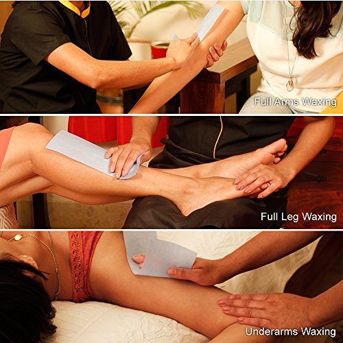 Essential Waxing Package (3 Services)